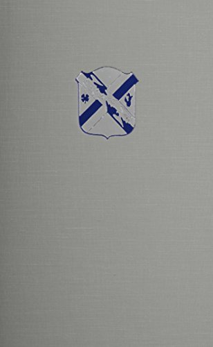 9780898391114: 115th Infantry Regiment in World War II