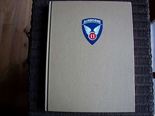 9780898391176: Angels: History of the 11th Airborne Division, 1943-1946.