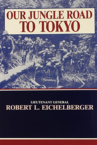 9780898391329: Our Jungle Road to Tokyo (Battery Classics Series)