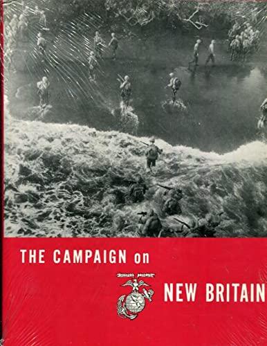 9780898391725: The campaign on New Britain (Elite unit series)