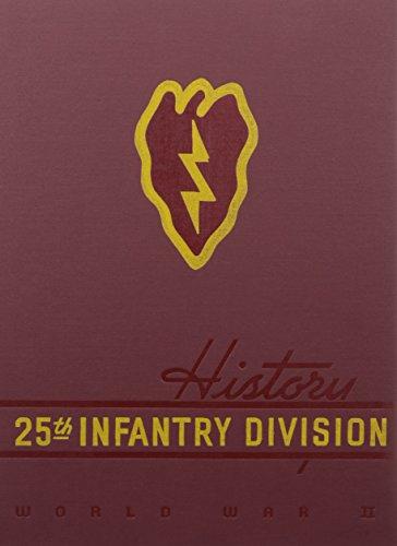25th Infantry Division: Karolevitz,Robert, Editor