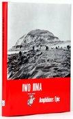 Iwo Jima: Amphibious Epic: Bartley, Whitman S.