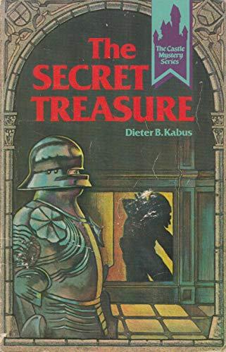 9780898400977: The secret treasure (The Castle mystery series)