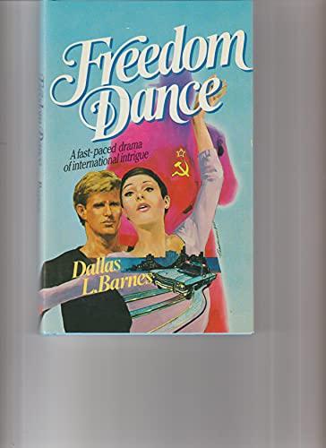 9780898401080: Freedom dance