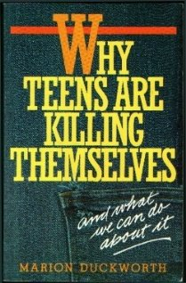 9780898401691: Why Teens Are Killing Themselves: And What We Can Do About It