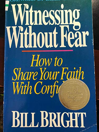 9780898401769: Witnessing Without Fear