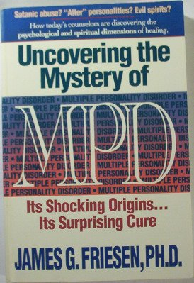 9780898403220: Uncovering the Mystery of Mpd