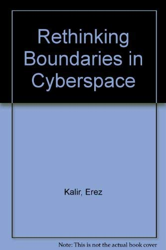 9780898433364: Rethinking Boundaries in Cyberspace