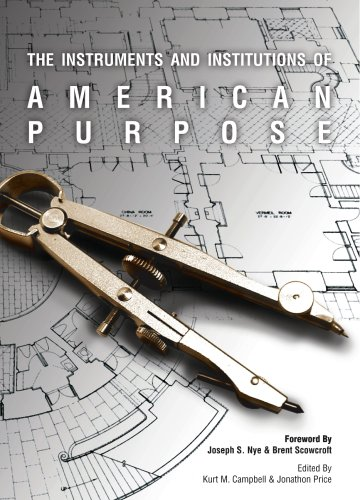The Instruments and Institutions of American Purpose: Robert Gallucci; Philip