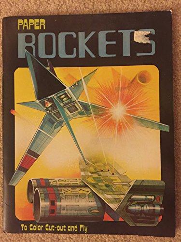 9780898440225: Paper Rockets
