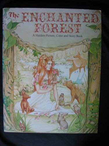 The Enchanted Forest: Abrams, Jodell