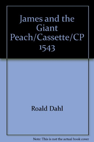 9780898450736: James and the Giant Peach