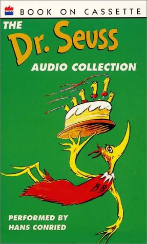 9780898451689: Dr. Seuss Audio Collection: Happy Birthday to You! / The Big Brag / Gertrude McFuzz / Scrambled Eggs Super! / And to Think I Saw It on Mulberry Street