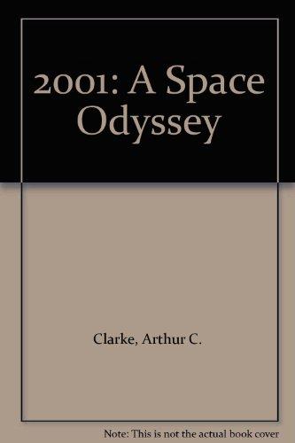 9780898452204: 2001: A Space Odyssey