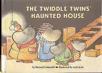 9780898453713: The Twiddle Twins' Haunted House