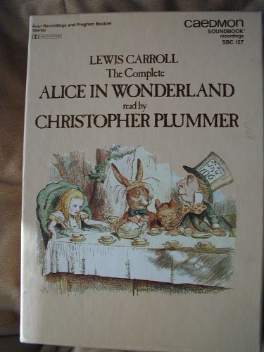 Complete Alice in Wonderland (9780898453904) by Lewis Carroll