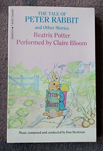 9780898455755: The Tale of Peter Rabbit and Other Stories (Cassette Pak, CP 1760)