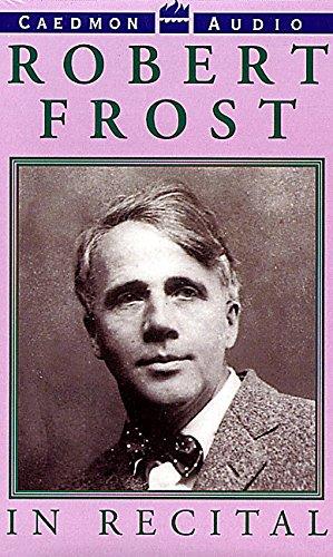 9780898455939: Robert Frost in Recital