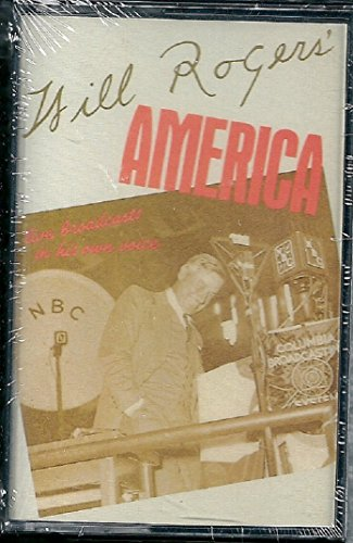 9780898456400: Will Rogers' America