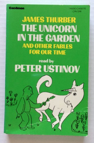 9780898456417: The Unicorn in the Garden and Other Fables for Our Time