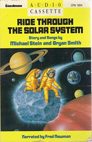 9780898456622: Ride Through the Solar System