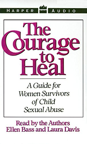9780898458336: The Courage to Heal
