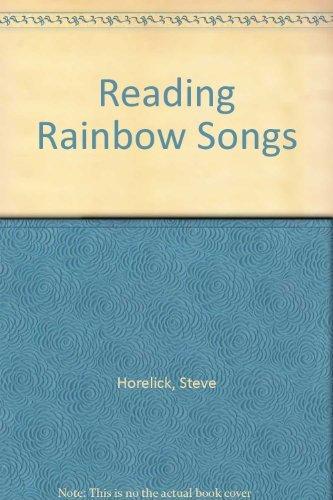 Reading Rainbow Songs: Horelick, Steve