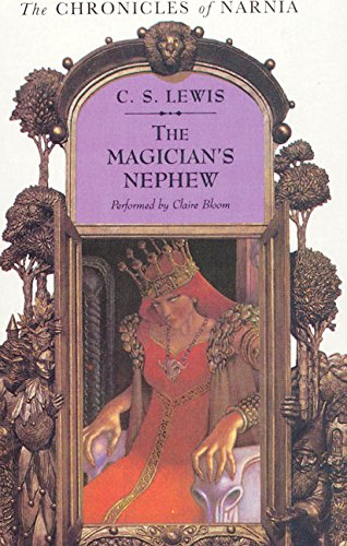 9780898458770: The Magician's Nephew