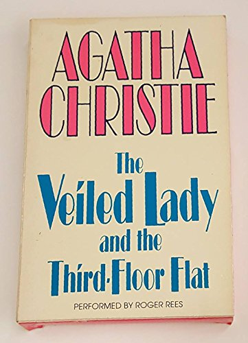 9780898458961: The Veiled Lady and the Third-Floor Flat/Audio Cassette