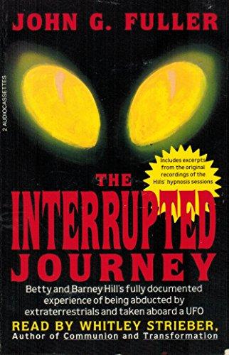 The Interrupted Journey/Cassette: Fuller, John Grant
