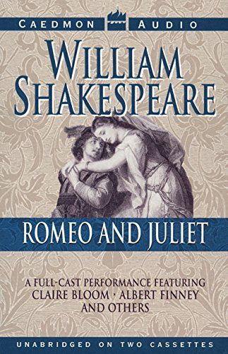 9780898459807: Romeo and Juliet