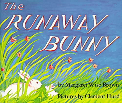 9780898459951: The Runaway Bunny Book and Tape