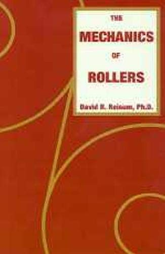 9780898523133: The Mechanics of Rollers (0101R255)