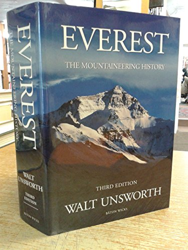 9780898573404: Everest the Mountaineering History