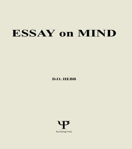 Essay on mind hebb