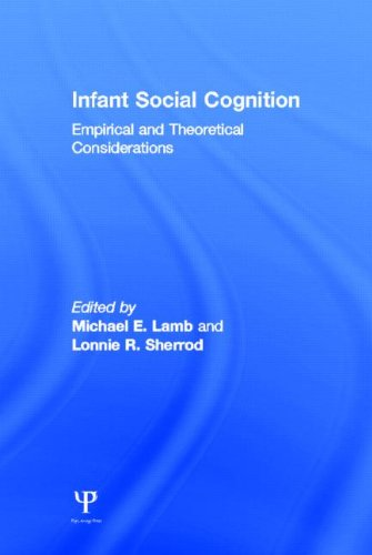 9780898590586: Infant Social Cognition: Theoretical and Empirical Considerations