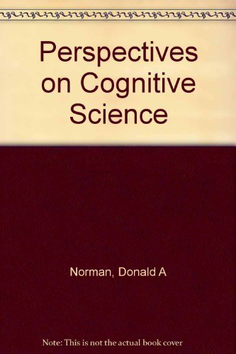 9780898591064: Perspectives on Cognitive Science