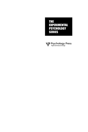 9780898591156: Principles of Learning and Memory (Experimental Psychology)