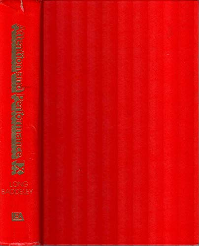 9780898591569: 009: Attention and Performance Ix (Attention and Performance Series)