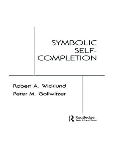 9780898592139: Symbolic Self Completion