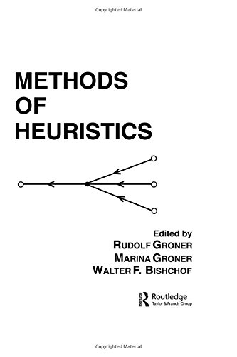 9780898592511: Methods of Heuristics