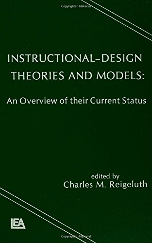 9780898592757: Instructional Design Theories and Models: An Overview of Their Current Status