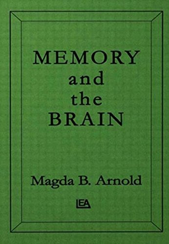 9780898592900: Memory and the Brain