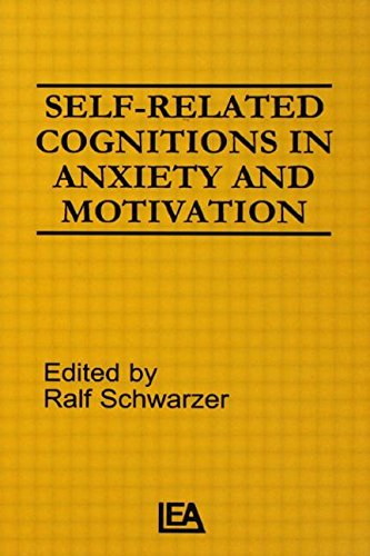9780898595130: Self-related Cognitions in Anxiety and Motivation