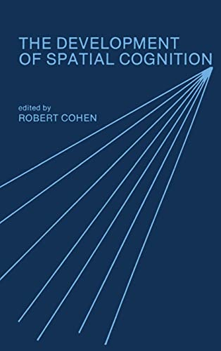 9780898595437: The Development of Spatial Cognition