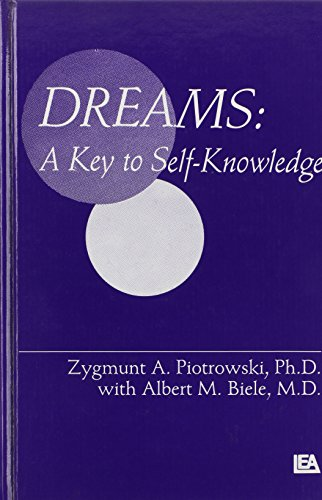 Dreams: A Key to Self-Knowledge