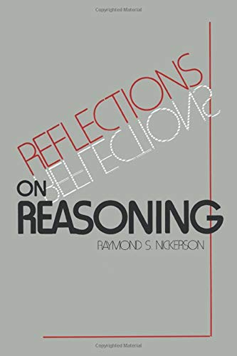 9780898597639: Reflections on Reasoning