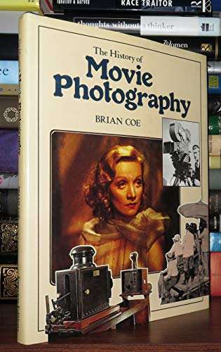 9780898600674: History of Movie Photography