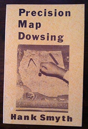 9780898610246: Precision Map Dowsing - AbeBooks - Hank Smyth