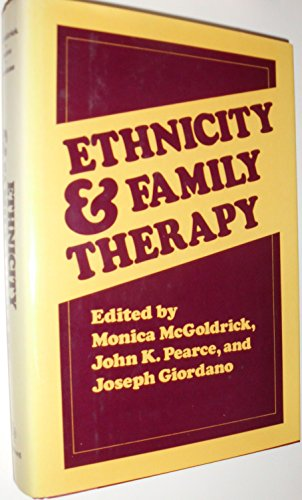 9780898620405: Ethnicity and Family Therapy (The Guilford Family Therapy Series)
